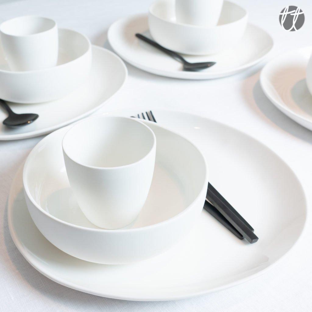 minimalistic blackwhite