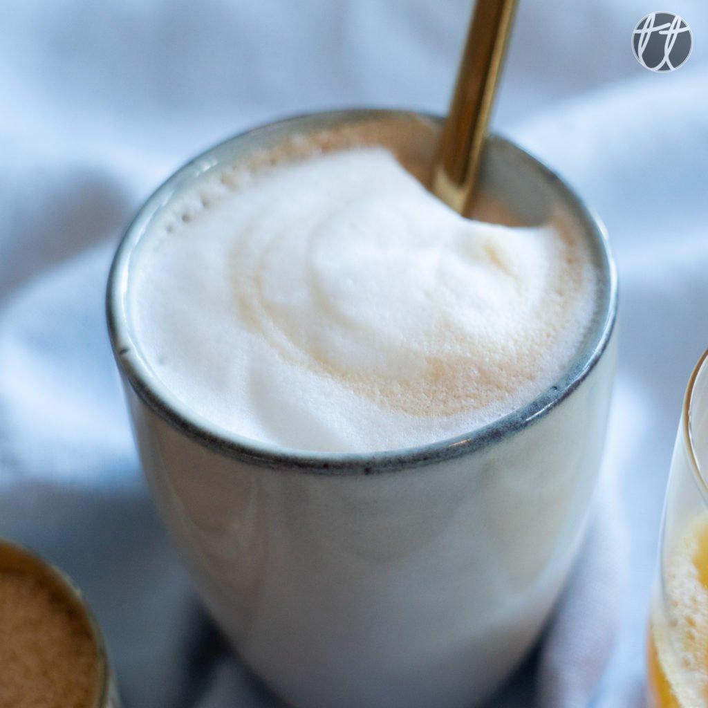 BROSTE copenhagen nordic sand mok cappuccino