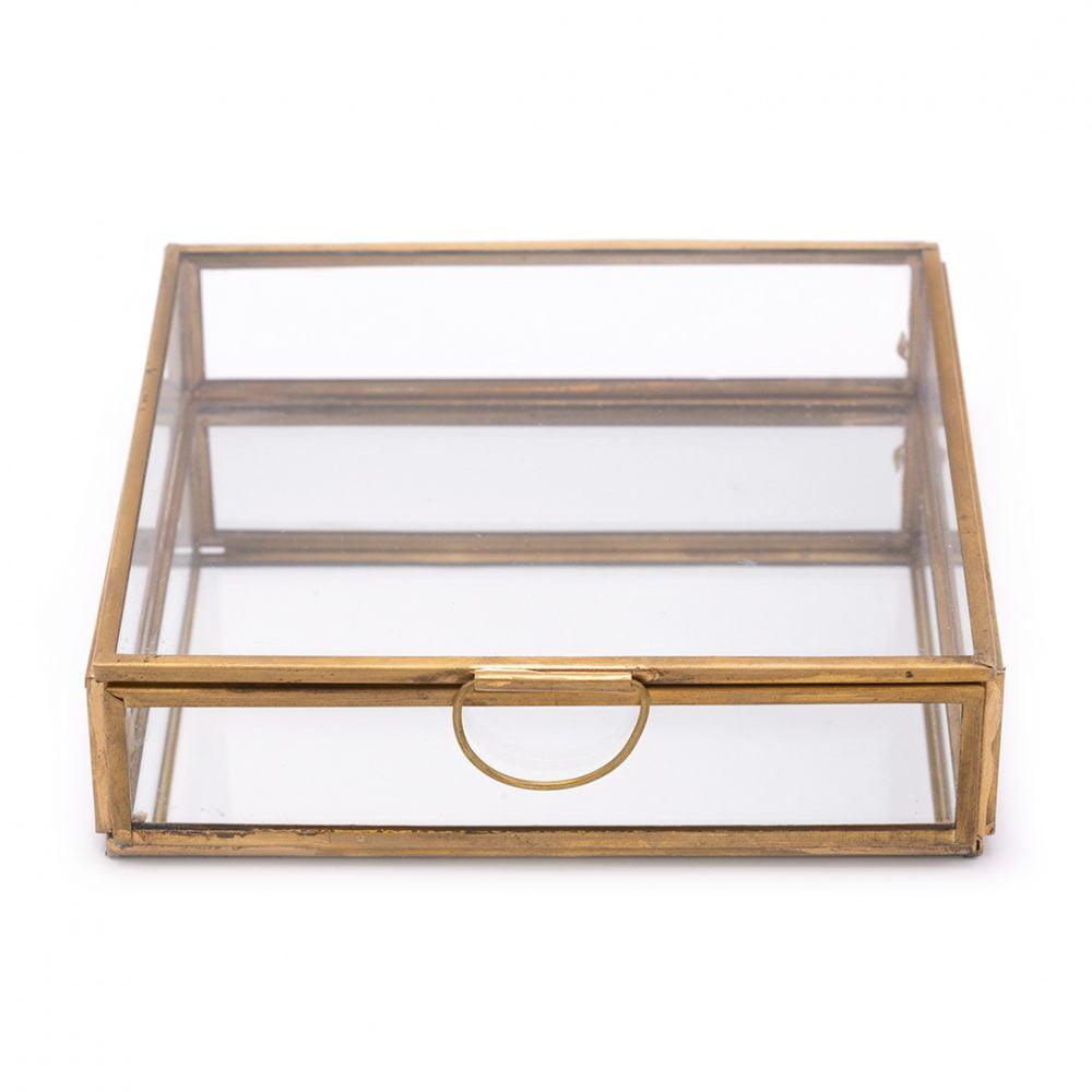 Treasure box sieraden box