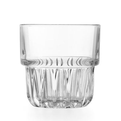 Everest - Transparant - Tumbler // Libbey