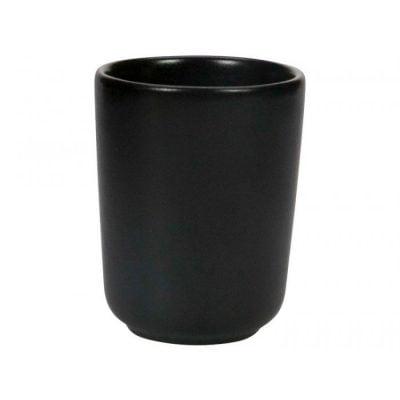 Espressokopje - Mat zwart // Gusta